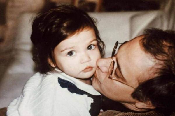 Μαριάννα Κιμούλη: Δείτε πώς είναι σήμερα η 24χρονη κόρη του Γιώργου Κιμούλη! - Gossip